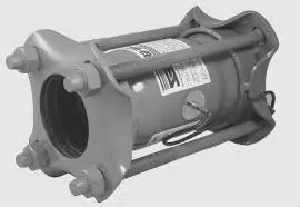 EZ-W Maxi-Grip® For Ductile Iron Pipe and PVC Pipe