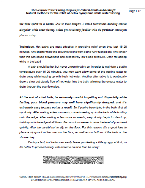 sample pages DETOX 4