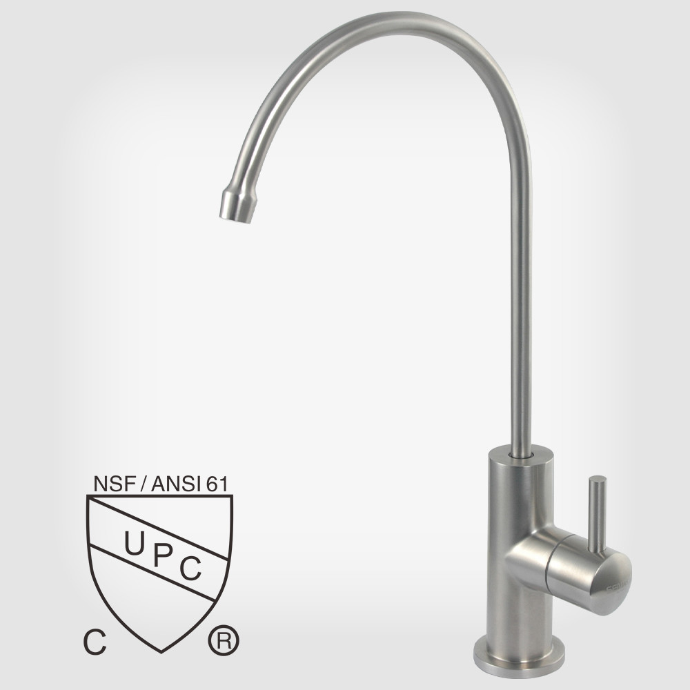 Under Sink Water Filter   RO 304 Syainless Steel Mixer Tap AustraliaSS Water Filter Faucet Tap Australia   MDC Water Pty Ltd. Stainless Steel Water Filter Faucet. Home Design Ideas