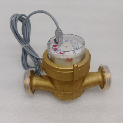 "1 1/4"" inch Water Meter with Pulse Output"