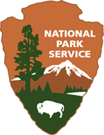 US National Park Service Logo
