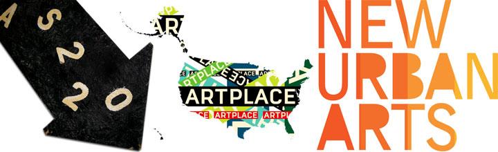 AS220 & New Urban Arts Make Shortlist for 2013 ArtPlace Grants
