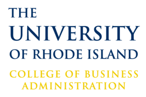 University of Rhode Island College of Business Administration