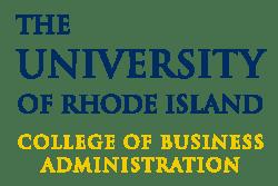 University of Rhode Island College of Business