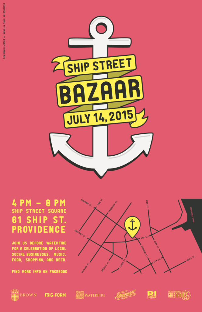 Ship Street Bazaar