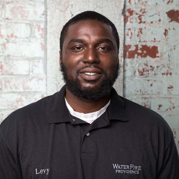 Levy Rollins