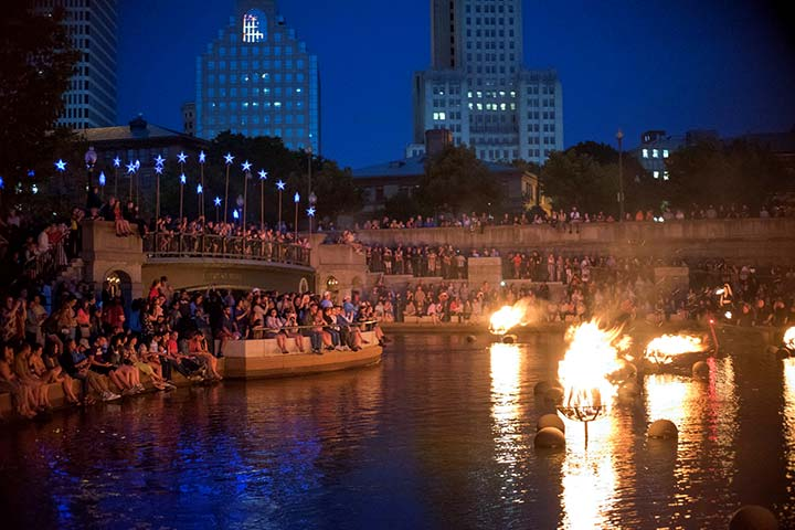 Water Fire Schedule 2019 2019 WaterFire Event Schedule | WaterFire Providence