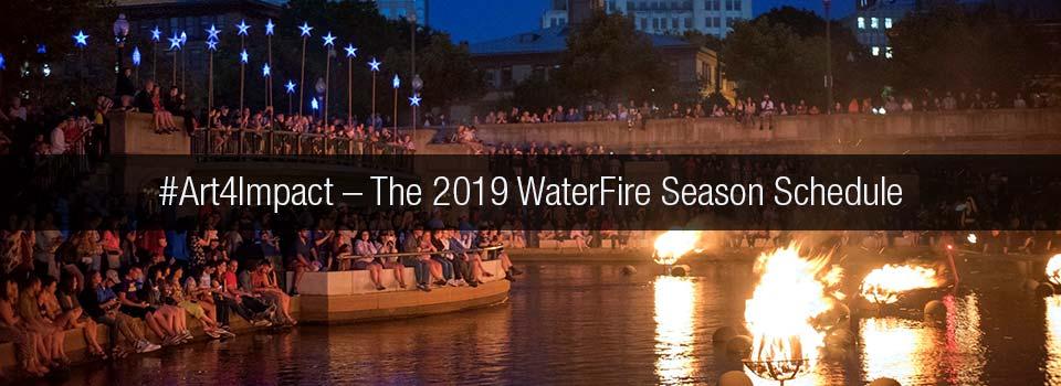 Waterfire 2020 Schedule Home | WaterFire Providence