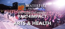 2019 #Art4Impact: The Arts and Health Event Series