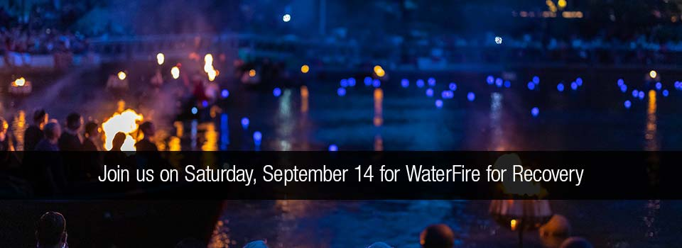 Home | WaterFire Providence