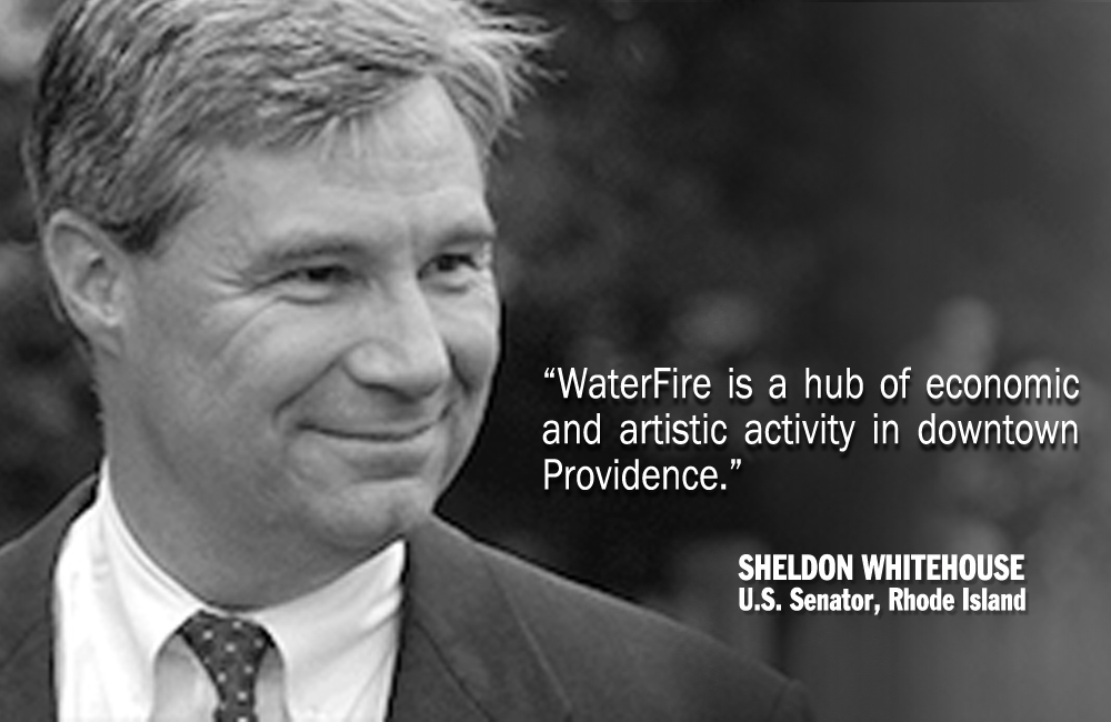 Sheldon Whitehouse Quote