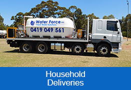 Household Deliveries