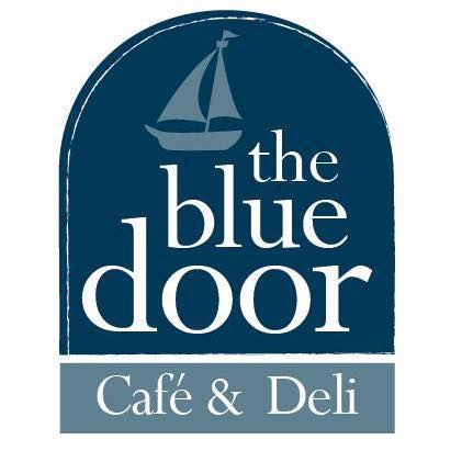 Place The Blue Door Cafe