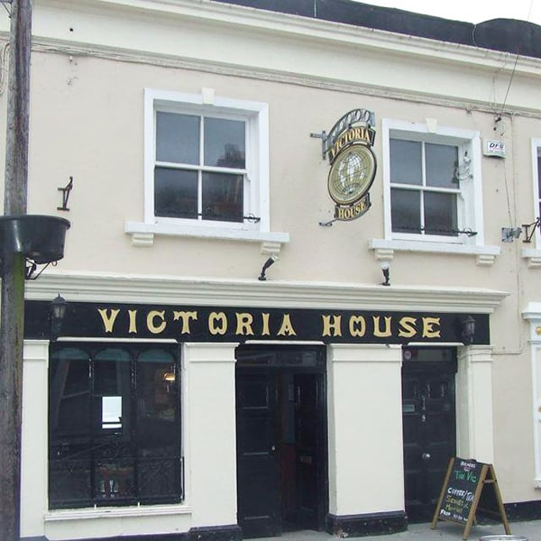 Place Tramore Victoria House Exterior