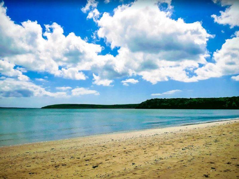 Place Woodstown Beach
