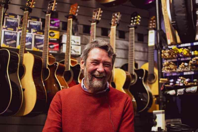 John Palmer 3