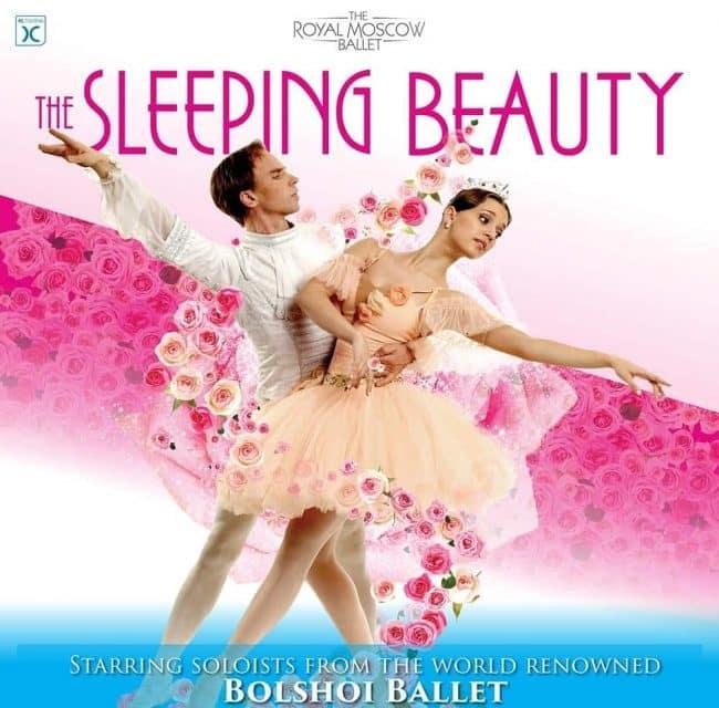 Sleepingbeautyballet