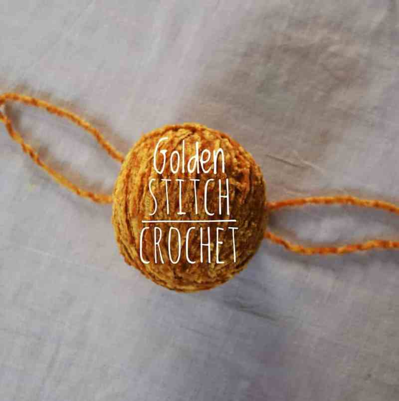 The Golden Stitch