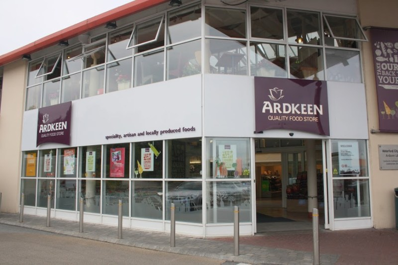 Place Ardkeen Stores