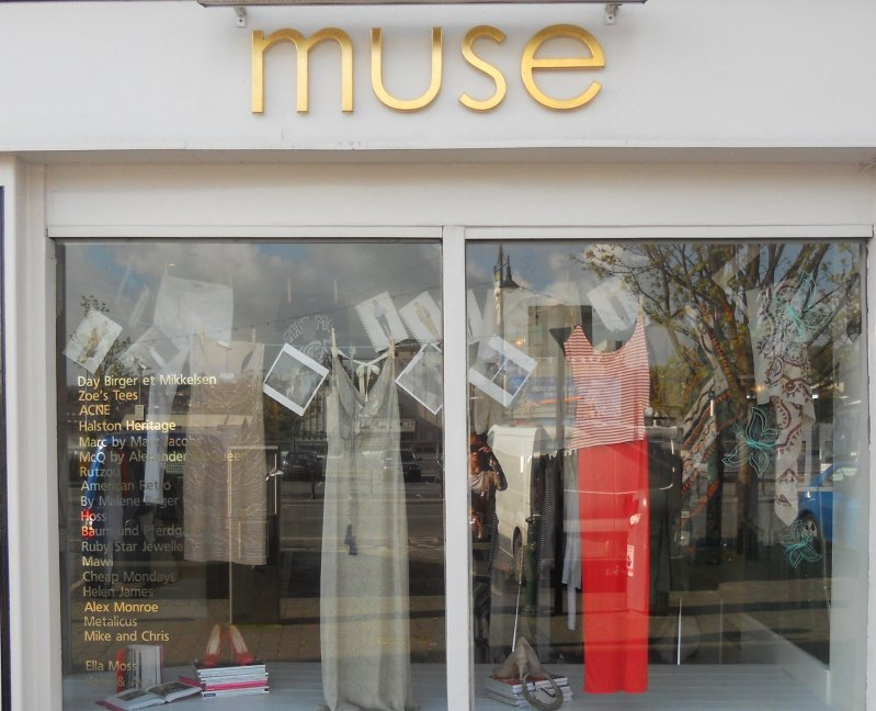Place Muse