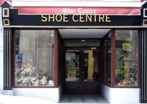 Place Shoe Centre