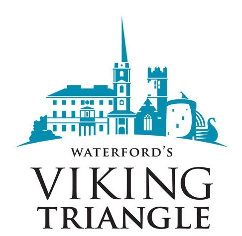 VIKING TRIANGLE LOGO