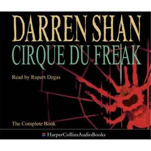 Cirque du freek 1