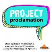Project Proclamation Facebook callout 2