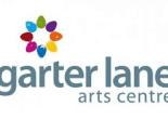 garter lane logo
