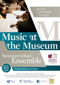 Newtown Ensemble Poster