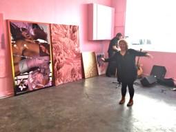 Soma Contemporary Gallery's Sandra Kelly