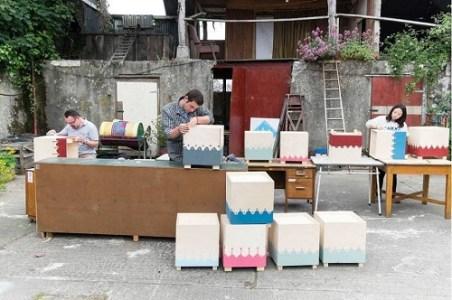 wood craft workshop