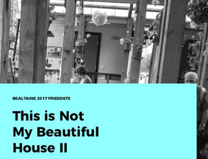 THIS IS NOT MY BEAUTIFUL HOUSE E-FlyerAW Final