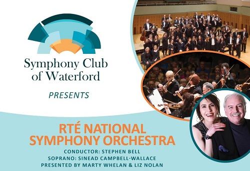 Symphony Club Waterford