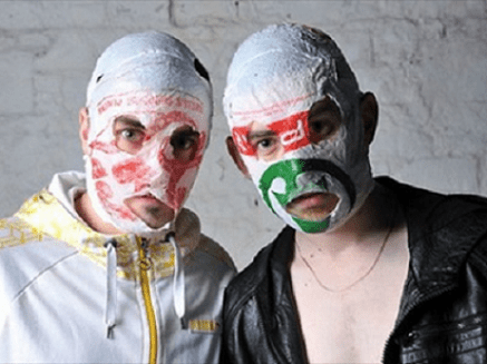 rubber-bandits