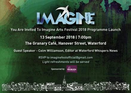 imagine invite