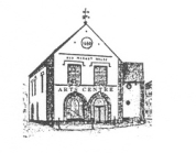 OLd Market House Dungarvan Arts Centre Logo