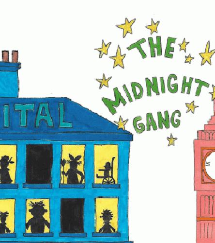 midnightgang