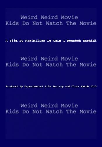 Weird Poster 1-1