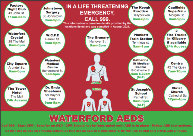 aeds_list_waterford