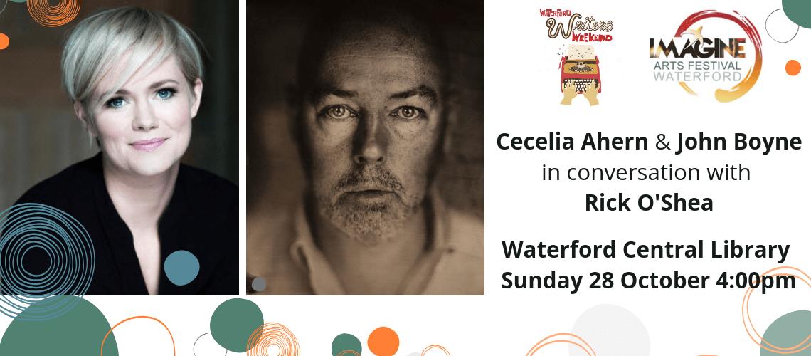 Waterford Writers Weekend