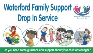 Waterford Family Support Drop in Service