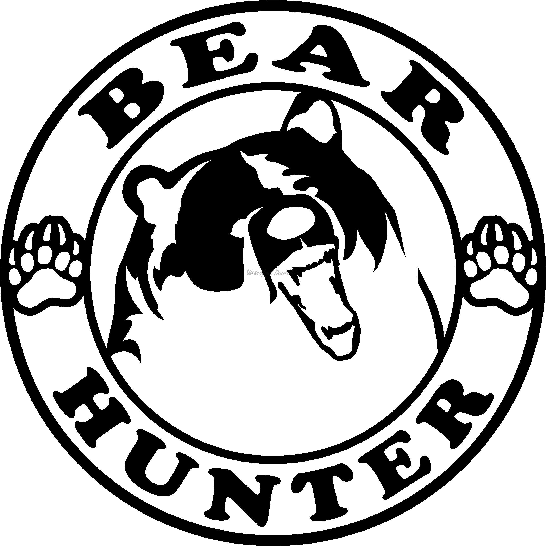 Bear Hunter