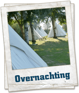 Overnachting