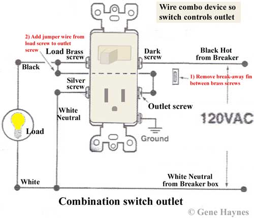 leviton light switch wiring | Decoratingspecial