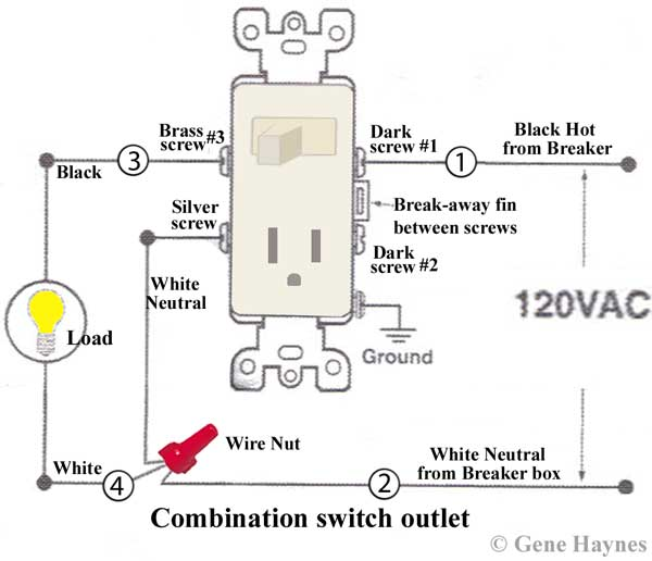 Leviton Dimmer Switch Wiring