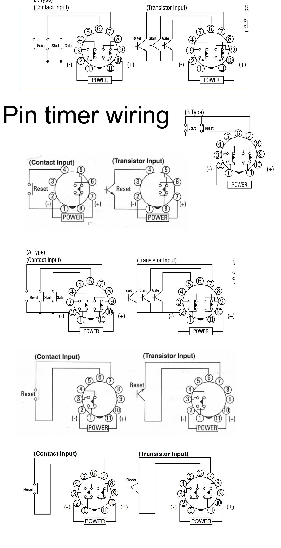Dayton Relay Wiring Diagram Free For You Garmin 250 5 Pin Power Library Rh 87 Muehlwald De 11
