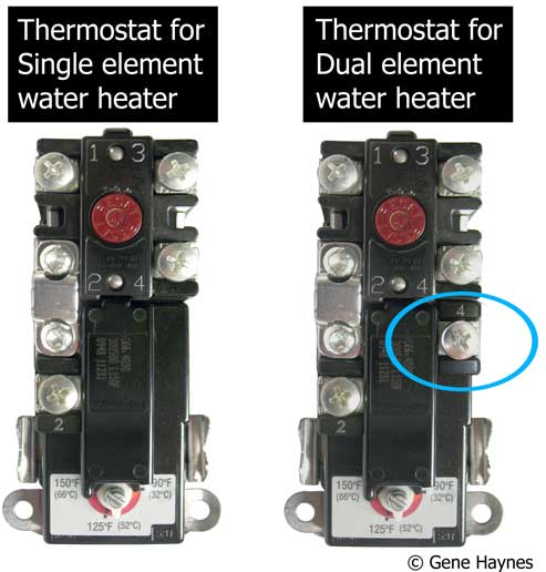 Image Result For How To Adjust The Temperature On A Electric Water Heater