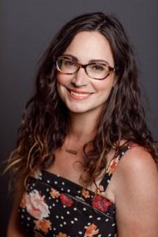 Heather Wallace Author Photo