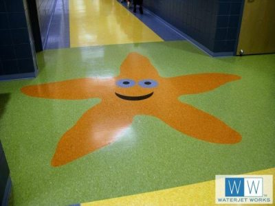 2009 Pine Tree Elementary School